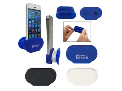 Silicone Speaker / Amplifier