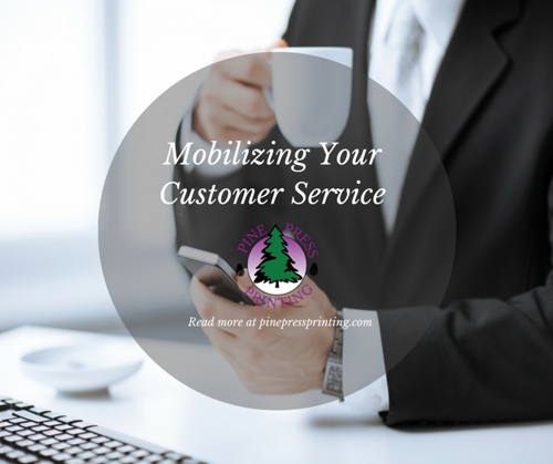 Mobilizing Your Customer Service