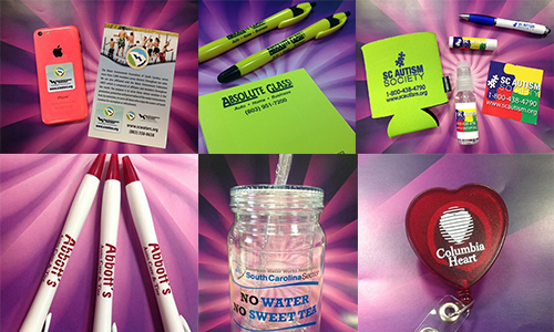 The Staying Power of Promotional Products