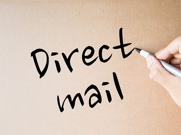 Direct Mail on the Rise