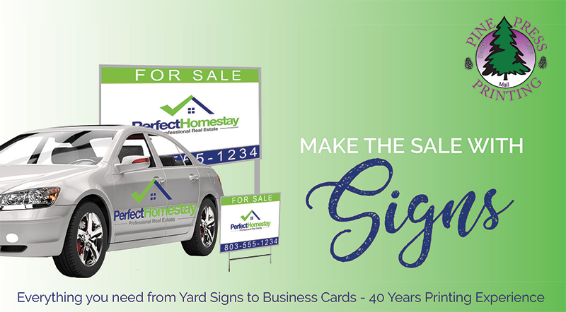 10 Tips for Yard Sign Marketing for Small Businesses
